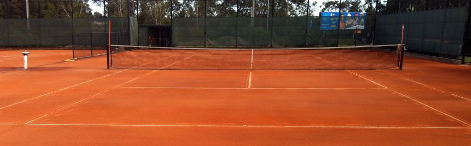 Homebush Tennis Centre